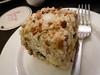 . (S_Artur_M) Tags: india indien lumix panasonic reise tz10 travel flurys kolkata westbengalen westbengal cake sweets food