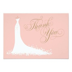 (Bridal Shower Flat Thank You Cards | Wedding Gown) #BridalShower, #Bride, #Flowers, #Gown, #Script, #Shower, #Stylish, #ThankYou, #Wedding is available on Custom Unique Wedding Invitations store http://ift.tt/2avQobt (CustomWeddingInvitations) Tags: bridal shower flat thank you cards | wedding gown bridalshower bride flowers script stylish thankyou is available custom unique invitations store httpcustomweddinginvitationsringscakegownsanniversaryreceptionflowersgiftdressesshoesclothingaccessoriesinvitationsbinauralbeatsbrainwaveentrainmentcombridalshowerflatthankyoucardsweddinggown weddinginvitation weddinginvitations