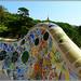 Barcelona (Spain): Guell Park