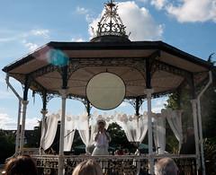 Bandstand (marukomu) Tags: beckenham davidbowie free festival ziggy stardust space odyssey bandstand