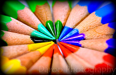 Multicolor - Multicolored (Daroo Photography) Tags: multicolor red violet blue green orange pencil pencils point mine colors creative light wood shadow circle object blur detail macro focus range amarillo rojo verde azul violeta naranja color colores lpiz lpices punta mina madera creatividad luz sombra circulo objeto detalle desenfoque foco gama daroo photography fotografia daroophotography nikon d5200 5200 flickr