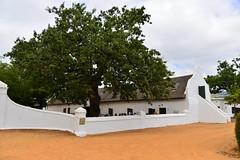Farm Walls (RobW_) Tags: africa march farm south sunday western cape walls paarl 2015 klapmuts babylonstoren mar2015 15mar2015