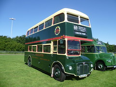 Bromley Pageant of Motoring (Brandy0604) Tags: rocky routemaster pageant bromley rm the motoring 2208
