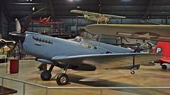 Supermarine Spitfire Pr.Xl (georgeland675) Tags: spitfire supermarine 8thaf prxl mb950 supermarinespitfireprxl 14thphotographicsqd