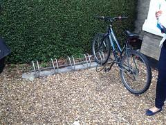 bike stand 1