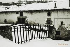 Uitzi-2 (mromeoruiz.wordpress.com) Tags: nieve natura viajes invierno pueblos elurra nafarroa negua mundua bidaiak herriak cosasdelacalle kalekogauzak