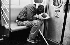 NYC (sglassphoto) Tags: street leica nyc subway kodak trix streetphotography photographers streetphotos leicam6 hardcorestreetphotography bwfilm streetphotographer nycstreets leicam6ttl bwstreet filmisnotdead streetbw filmshooter nycphotography nycphotographer nycstreetphotographer bwstreetcolor