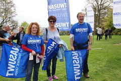 Guernsey March and Rally (nasuwt_union) Tags: nasuwt education conference woman man black white speaking stand hall meal drinks happy members workshop pesident birmingham banner meeting stage positive portrait guidance crowd teachers leaders lectures students awards executive staff show tell help advice support listen adults people england scotland northern ireland wales strong women men insturction health safetly wellbeing classroom school college university table voting union best brilliant workplace seminar