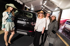 hipódromo de la Zarzuela - Land Rover 156