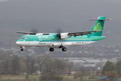 EI-FCZ ATR-72-212 Aer Lingus (Stobart Air) (kw2p) Tags: canon aircraft atr glasgowairport egpf atr72212 egpfgla canoneos7dmarkii kennywilliamson kw2p cn1159 aerlingusregionalstobartair eifcz