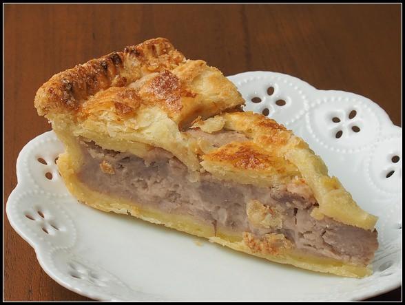 赤峰街甜點推薦 ▎Miss V Bakery 肉桂卷、芋罷不能芋頭派 @ 捷運中山、雙連站