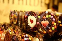 Sweets (patrick.daxenbichler) Tags: heart chocolate lolly sweets schokolade herz chocolateheart schokoladenherz ssigkeiten
