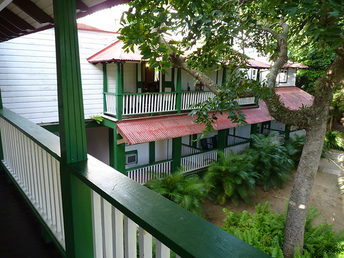 Jayuya, Hacienda Gripinas balcony  (5)