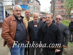 Murat YAVUZ'un Cenazesinden. (25)