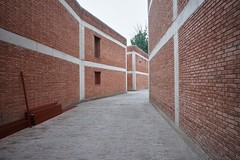 Beijing | Caochangdi Art District | Red Brick Galleries (jan.martin) Tags: ai weiwei aiweiwei aiww caochangdi art district red brick gallery galleries chine 2015 pékin peking pek cn prc 中国 zhōngguó beijing 北京 beton concrete brut bétonbrut 中华人民共和国 京 china