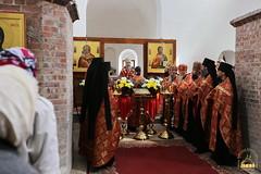 48. Paschal Prayer Service in Svyatogorsk / Пасхальный молебен в соборном храме г. Святогорска