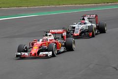 Kimi Raikkonen - Ferrari SF16-H - Silverstone, July 2016 (DanGB) Tags: canon f1 testing silverstone formulaone formula1 motorsport pirelli motoring 70300 kimiraikkonen 50d scuderiaferrari canoneos50d canonef70300mmis 16lturbo inseasontest f12016 ferrarisf16h