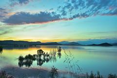 Sobrarbe 9 Junio 2016 (carlosjarnes) Tags: huesca aragn embalse atardecer pirineos