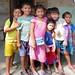 Khasia Children