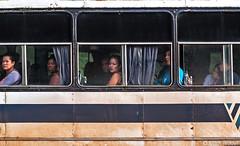 Havana Bus (Mitch Ridder Photography) Tags: cuba cuban island caribbean caribbeanisland largestcaribbeanisland communist communistcountry mitchridder mitchridderphotography mitchridderphotographyallrightsreserved2016 workshop photoworkshop cameravoyages travel travelphotography streetphotography havana havanacuba islandofcuba cubascapitol cubancapitol bus havanabus transportation goingtowork publictransportation cubantransportation publicbus