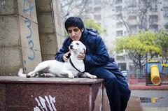 Cachorros (guspaulino1) Tags: plaza argentina buenosaires cachorro perros mascotas paseos balbanera plaza1demayo nikond7000