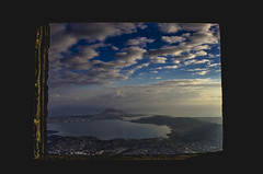 Lookout (anthonyvillar) Tags: hawaii oahu hawaiian style haiku stairs stair way heaven paradise 808