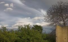 Tarde con nubes (Esperanza & Joseba) Tags: nwn