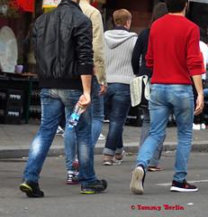 jeansbutt10239 (Tommy Berlin) Tags: men ass butt jeans ars