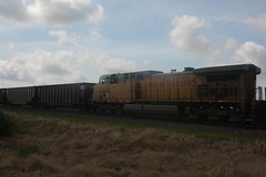 54039 (richiekennedy56) Tags: ac44cw unionpacific up5996 up6232 kansas shawneecountyks menoken topeka railphotos unitedstates usa