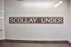 DSC_1437 (billonthehill2001) Tags: boston subway mbta governmentcenter greenline blueline