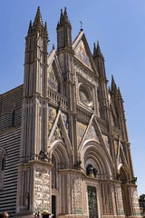 Orvieto cathedral39 (Penny Rintoul) Tags: vacation italy2016 viterbo orvieto cathedral