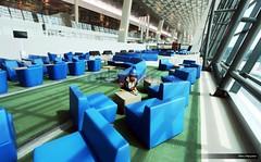 T3U BOARDING LOUNGE (1) (MYW_2507) Tags: airport bandara soetta cgk shia soekarnohatta cengkareng jakarta boardinglounge t3u terminal3 expansion