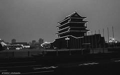 (tomasz_czajkowski) Tags: beijing central tiananmensquare china