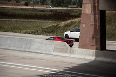 Ferrari 360 (Hunter J. G. Frim Photography) Tags: supercar colorado ferrari 360 v8 red rosso corsa italian coupe ferrari360 ferrari360modena rossocorsa