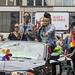 Raven-Symoné Pride Parade 2016 - 07