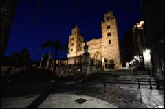 CEFALU' (Alessandro Buffa) Tags: alessandrobuffa nikon vacanze2016 vacanzesicilia sicilia cefal sicily chiesadicefal piazzadelduomo duomo monumenti