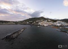 Beyond the Hills (Giuseppe Sapori) Tags: ischia santangelo island water seascape landscape sky clouds colors shadows lights highlights rocks