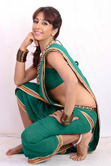 South Actress SANJJANAA Photos Set-6-Mahanadi Clips (72)