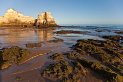 Algarve - low tide (Joao de Barros) Tags: barros joão portugal algarve seascape beach summertime rock