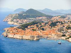 Dubrovnik prospect