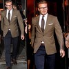 Some people would call him a football player, some would call him a style icon. I just call him David Beckham ⚽️
