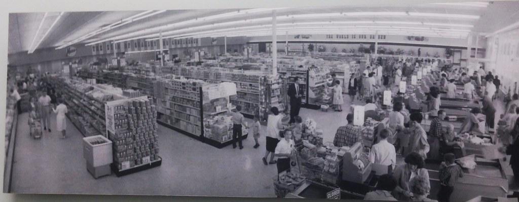 Acme Food Market In Woodlawn