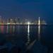 Cidade do Panamá a noite