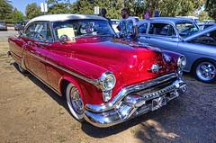 1953 Oldsmobile 98 2-Door Hardtop (dmentd) Tags: hardtop 98 oldsmobile 1953 2door