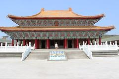 Konfuziustempel Kaohsiung