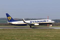 Photo of EI-DPG Boeing 737-8AS, Ryanair, Bristol Lulsgate