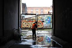Graffiti (Fym  You) Tags: wild people streets colors graffiti cartoon lifestyle april saintpetersburg fym rollup dnk 2015 lastplak samek