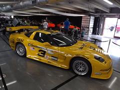 2001 Chevrolet Corvette (kpstormie) Tags: chevrolet chevy daytona corvette daleearnhardt grandam daleearnhardtjr