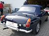 MG-B 1962-1980 Verdeck