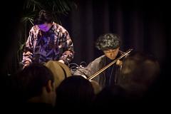 liu xinyu, yan yulong (Sub Jam) Tags: japan concert performance event miji artlounge multipletap meridianspace